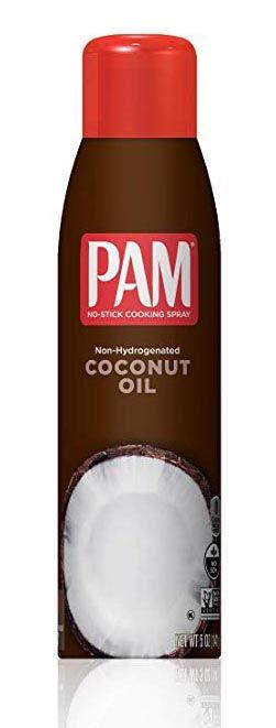Pam Spray cocos Bio spray