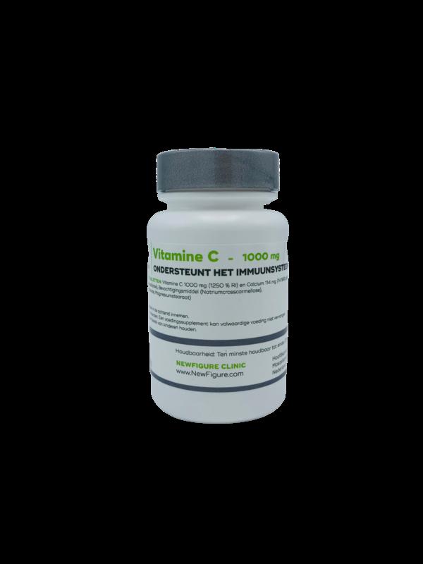 Vitamine C 1000 mg + Calcium