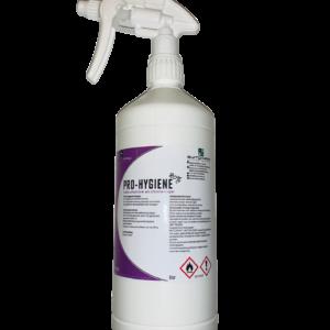 Desinfecterende reiniger