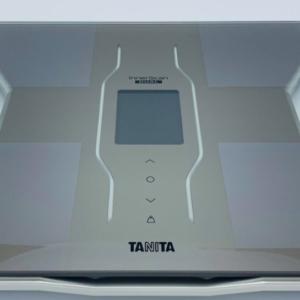 Tanita RD 953 Platina